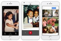 Google is launching a PhotoScan app that allow you to capture old photos on your smartphone. And Google store them in its cloud drive. The app, available Tuesday for Android […]